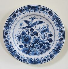 Ivy, Phyllis and Me!: BLUE AND WHITE