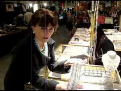 Pat O'Hara Fine Jewlery - Elegance you deserve and Quality you have come to expect. Pat at San Mateo Gem Show Gem Show, Jewlery, Fine Jewelry, Gems, Horse Farms, Jewerly, Schmuck, Rhinestones, Jewelry