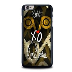 Ovoxo For iPhone 6 Plus / iPhone Plus Case Detourn… 6s Plus Case, Iphone 6 Plus Case, 6 Case, Iphone Cases, Ovo Xo, Iphone Case, I Phone Cases