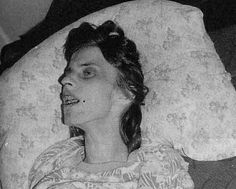 Real Demonic Possession Footage   And then, in the autumn of 1970, Anneliese Michel began to see demons ...