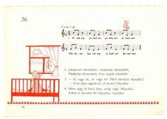 Kis emberek dalai (kotta) - Kodály Zoltán & Weöres Sándor, Gazdag Erzsi, Károlyi Amy, Csukás István Drama Theater, Dali, Music, Musica, Musik, Muziek, Music Activities, Songs