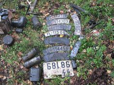 Battlefield finds of the SS-Nord Division - IMG_0548 - WAR HISTORY ONLINE