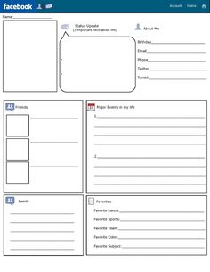 Shape Who Am I Worksheet Getting To Know You Who Am I Worksheet
