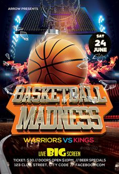 basketball-madness-flyer