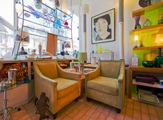 vintage furniture stores in toronto
