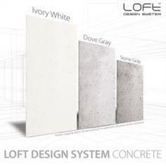 Panel ścienny 3D Loft System Concrete to na tle oferty producenta niezwykle ciekawa propozycja.Promocja 7% - użyj kodu rabatowego LOFT07