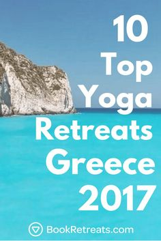 Have you ever heard about Greece? I mean, really heard about it. Like, have you ever heard about the crystal blue water that seems to sparkle? Or the amazing landscapes that practically ooze with a certain freshness? Now is the time to get on the Greece train with these detox yoga retreats: https://bookretreats.com/blog/10-top-yoga-retreats-in-greece-in-2017-that-will-blow-your-mind/