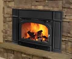 Montpelier Wood Burning Inserts by Vermont Castings. Available at Higgins Energy. , Montpelier Wood Burning Inserts by Vermont Castings. Available at Higgins Energy Alternatives in Barre, MA. Wood, Wood Floor Stain Colors, Wood Stove Fireplace, Wood Burning Insert, Rustic Wood Floors, Fireplace, Faux Wood Tiles, Wood Burning Fireplace Inserts, Wood Bedroom Decor