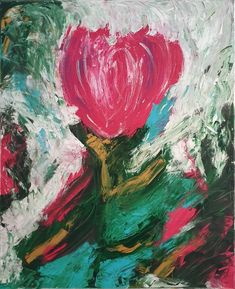 Rose | Oilon Canvas | 100x80cm | Abstract | Stretched on Frame |© www.inese-art.com🎨  .  .  .  .  #art #artwork #contemporaryart #abstractart #flower #roses #gift #present #rose #nature #romance#easter#love #beautiful #instapainting#instagood#instaart #artistsofig #pictureoftheday #paintingoftheday #искусство #картина #дизайн #ineseart #zurich #switzerland #swiss #swissart #latvianartist Stationary Design, Rose Oil, Unique Image, Zurich, Insta Art, Switzerland, Oil On Canvas, Contemporary Art, Original Art