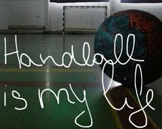 Handball Players, Just A Game, Athlete, Cool Style, Petra, Lana, Bts, Frases, Lets Go
