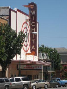 Wichita Falls  .. Michael Martin Murphy came here every Christmas..