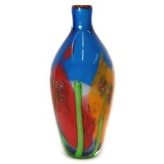Hand Made Murano Art Glass