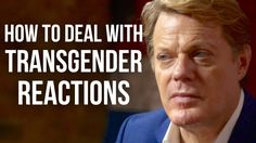 DEALING WITH TRANSGENDER REACTIONS - Eddie Izzard on London Real