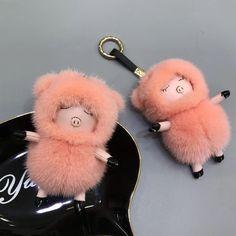 Animal Bag, Cute Pigs, Cutest Animals, Animals Of The World, Textile Art, Plush, Nice, Toys, Bracelets