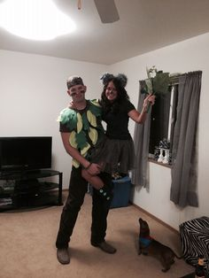 DIY Halloween costume. Koala bear in a tree. & DIY Halloween costume. Koala bear and Eucalyptus tree. All you need ...