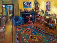 Margaret Olley, who died on July 26 2011 aged was a leading Australian painter Australian Painters, Australian Artists, John Mcdonald, Artist Biography, My Canvas, Triptych, Deco, Beautiful Creatures, Art Museum