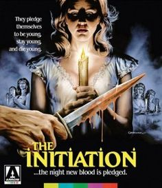 The Initiation Blu-ray Review