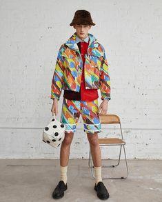 New York Studio, Studio 54, Will Miller, William Franklyn Miller, Polo Neck, Skin Tight, Creative Director, Kimono Top, Vibrant