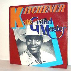 KITCHENER - The Grand Master USA MINT-