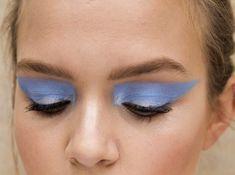 LandFox Cosmetic Matte Eyeshadow Cream Makeup Palette Shimmer Set 40 Color+ Brush Set (A) Makeup Goals, Makeup Inspo, Makeup Inspiration, Makeup Tips, Makeup Ideas, Eye Makeup, Hair Makeup, Pantone, Bob Hair
