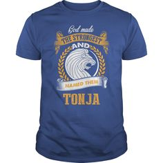 If you're TONJA, then THIS SHIRT IS FOR YOU! 100% Designed, Shipped, and Printed in the U.S.A. #gift #ideas #Popular #Everything #Videos #Shop #Animals #pets #Architecture #Art #Cars #motorcycles #Celebrities #DIY #crafts #Design #Education #Entertainment #Food #drink #Gardening #Geek #Hair #beauty #Health #fitness #History #Holidays #events #Home decor #Humor #Illustrations #posters #Kids #parenting #Men #Outdoors #Photography #Products #Quotes #Science #nature #Sports #Tattoos #Technology…