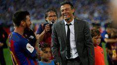 Lionel Messi não convida ex-treinador, Luis Enrique para seu casamento https://angorussia.com/desporto/lionel-messi-nao-convida-ex-treinador-luis-enrique-casamento/