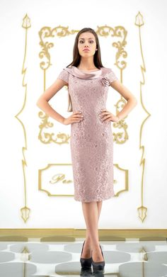 For special moments of celebration Short Sleeve Dresses, Dresses With Sleeves, Celebration, In This Moment, How To Wear, Fashion, Moda, Sleeve Dresses, Fashion Styles