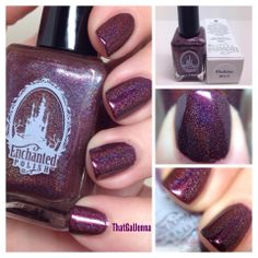 Enchanted Polish - Holiday 2013