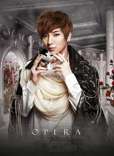 Leeteuk (이특) of Super Junior