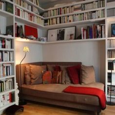 Want this book room.