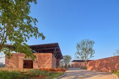 Gallery of Equestrian Center in Luxelakes Eco-City / Chengdu Wide Horizon Investment Group - 9