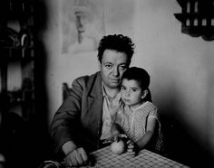 6 Things We Learned About Diego Rivera From His Daughter's Recent Talk at UC Berkeley
