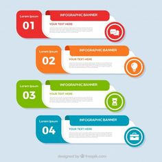 Modern Infographic Template for Inspiration Infographic Powerpoint, Free Infographic, Web Design, Page Design, Presentation Design, Presentation Templates, Mise En Page Magazine, Banners, Flowchart