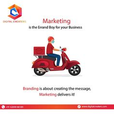 Marketing delivers your brand! It is the bridge between your business and the customers. For services related to Digital Marketing and SEO Contact us : +916269066189 Have a Safe Sunday! #marketing #branding #message #products #brands #socialmedia #business #advertising #marketingworld #marketingdigital #onlineworld #digitalmarketer #growyourbusiness #digitalmarketing #marketingservices #digitalcreaters #DC #SMM #socialmediamarketing #onlinebusiness #services #onlinemarketing Best Marketing Companies, Best Digital Marketing Company, Digital Marketing Services, Online Marketing, Marketing Poster, Marketing Branding, Business Branding, Business Website, Online Business