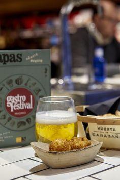 Cocinas Españolas en #Gastrofestival http://www.gastrofestivalmadrid.com/ (foto: Javier Peñas)
