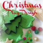 Easter Play Dough - One Perfect Day