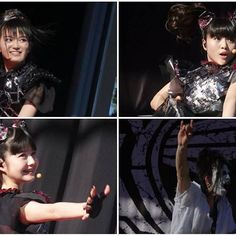 Last compilation from the US Tour, check 8 Albums of Photos of #BABYMETAL at Ford Idaho Center in Nampa! . . Check all the photos in the following blog post. https://www.babymetalnewswire.com/2017/06/25/photos-2017-06-25-babymetal-at-ford-idaho-center-nampa-idaho-usa/ . . #SuMetal #Yuimetal #Moametal #KamiBand
