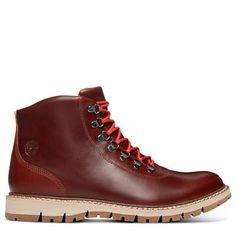 d4d2b210eab Chaussure de randonnée Britton Hill Alpine pour homme en marron Chaussure