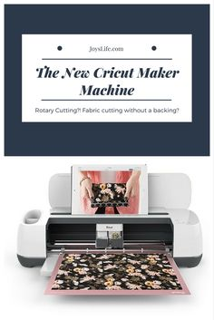 Let's talk about the new Cricut Maker Machine! Rotary cutting and fabric cutting without a backing? Cricut Expression 2, Diy Stuff, Cool Stuff, Cricut Help, Die Cut, Cricut Explore Air, Maker, Cricut Vinyl, Projects For Kids