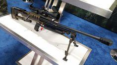 "ZMT Seeks to Import HS ""Bor"" Bullpup Sniper Rifles from Poland | SHOT 17 - The Firearm BlogThe Firearm Blog"