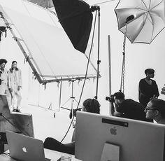 Roodebloem Studios || Jett Studio || True Love Magazine