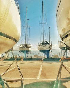 #sailboat #sailing #prep #seilbåter #seilbåtforening #seil #båthavn #marina #sjøkanten #sjøliv #seacapture #sea_pics #igdaily #ig_nature #kings_travelnotes #kings_alltags #kings_meteo #kings_shots #fotofanatics_nature_ #fotofanatics #world_greatshots #world_bestangels #worldbestgram #total_shot #vestfold #norway_photolovers_seaside #norwegiancoastline #Norway #artofcolors #art by annes_pop