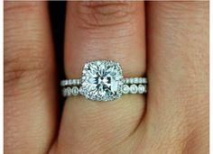 Petite bubble diamonds yesssssss!!!