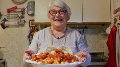 How to Make Gnocchi con Spuntature di Maiale, or Pork Short Ribs — Pasta Grannies
