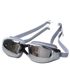 c8176a1980 Electroplating UV Waterproof Antifog Swimwear Eyewear