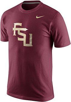 Nike FSU Florida State Seminoles Cotton Warp Speed Logo M... https://www.amazon.com/dp/B01KA3DA7Q/ref=cm_sw_r_pi_dp_x_2lbiybQ485WGP