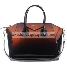 Givenchy Coffee Black Antigona Duffel Patent Leather Tote Bag.  RRP: $1,080.00.  Your Price: $319.99.  (You save $760.01).  Brand: Givenchy.  Givenchy Coffee Black Antigona Duffel Patent Leather Tote Bag detailed physical characteristics and size, so that you can have a more detailed information about it.  http://www.handbagsbagsmall.com/products/Givenchy-Coffee-Black-Antigona-Duffel-Patent-Leather-Tote-Bag.html