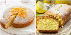 Τα κέικ αποτελούν την ιδανική επιλογή για να γλυκαθούμε και εμείς αλλά και τα παιδιά, φτιαγμένα με μεράκι και φρέσκα φρούτα. Θα σου δείξω τις δύο καλύτερες συνταγές που έχω δοκιμάσει για κέικ πορτοκάλι και κέικ λεμόνι, για να τα δοκιμάσεις και τα δύο και να δείτε ποιο θα γίνει το αγαπημένο σας. Το πορτοκάλι αποτελεί εξαιρετική πηγή βιταμίνης C και αντιοξειδωτικών ενώ έχει πολύ λίγες θερμίδες, μόλις 47 για […] Croissants, Bread, Recipes, Food, Cup Cakes, Crescents, Brot, Recipies, Essen