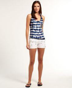 Superdry Summer Hot Shorts