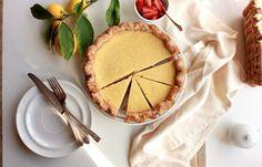 The Bojon Gourmet: Meyer Lemon Buttermilk Pie